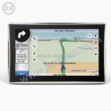 Cheapest! 5 inch auto GPS navigator, DDR 128 MB, 2014 Navitel 8.5 maps for Russia, FM, 800 MHz, WinCE 6.0