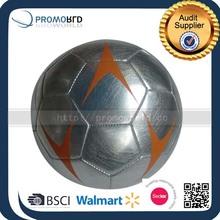 Wholesale size 5 vintage football promotional pvc custom soccer ball