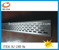 Stainless Steel Long Shower Floor Drains, Floor Drain