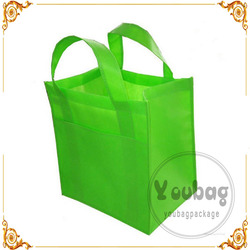 Cheap advertising tote hot sale non woven organiser for mommy diaper bag for wholesales