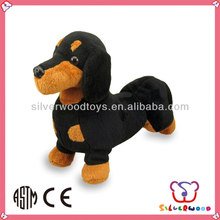 OEM dog animal plush toys