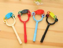 factory outlet creative Ball point pen student gift promotion Slingshot ballpoint pen