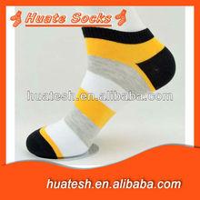 Striped Cotton Socks For Men,Men Socks