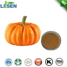 Plant extract 10%-50% pumpkin seed extract Fatty Acid