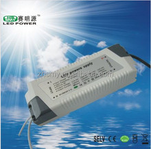 led driver for led downlights led driver 300ma Mingyu lighting MY-TD10W-C