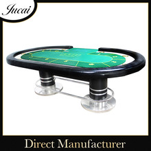 High Quality Professional Texas Poker Table at Casino