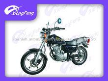 Motocicleta, GN, 125cc