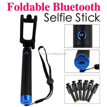 Channel Selfie Stick, Bluetooth Selfie Stick Button,Winnersun Selfie Stick