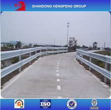 Aashto M180 Highway Guardrail System/Traffic Barrier