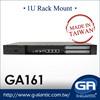 Ga161 Mini ITX 1U Rackmount Case