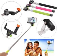 Best selling foldable wireless bluetooth mobile phone self-timer selfie stick monopod z07-05 for all smart phones