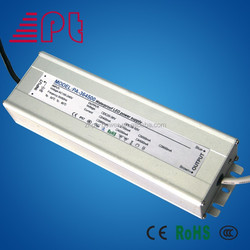4500mA 36V waterproof LED driver LED Constant Current Power Supply