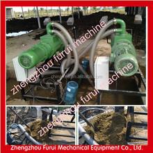 Hot sale manure water separator machine/chicken manure compost machine/manure separation machine 0086+15939020364