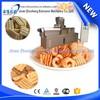 Fried Crisp Rice Snacks production line