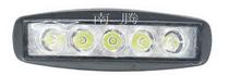 15w led work light IP67 high quality car jeep suv utv led lighting