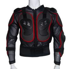 China Motorcycle/Motocross/Dirt Bike Body Armor Protective Safety Jacket