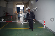 Excellent High frequency mobile X-ray at best price ISO & CE approved