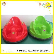 2015 CE approved strong fiberglass various color electric bumper car for USA market