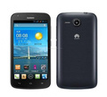 Hot 5 inch MTK6572 Dual Core 1.3GHz Android 4.2 Dual Sim Card Huawei Y600 cell phone alibaba china