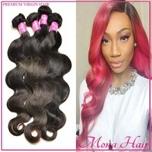 Most popular hair wholesale accept Paypal, black russian virgin hair