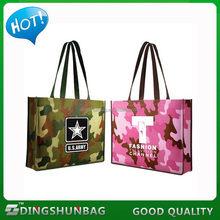 Top quality useful fashion Christmas gift cosmetic bag