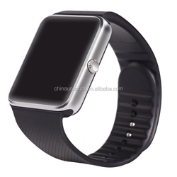 Popular Colors Touch Screen android GT08 smart watch 2015, china best android smart watch phone