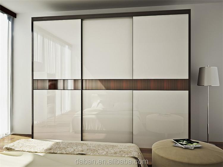 armoire aluminium design