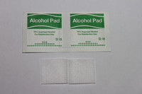 Alcohol pads / 70% Isopropyl Alcohol Swabs / Alcohol Prep Pad