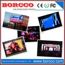 P10 Rental Led Curtain, LED Curtain Screen for Advertising,Stage,DJ Night and Events