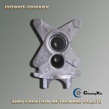 ODM&OEM Die-casting Aluminum Gear Box Cover
