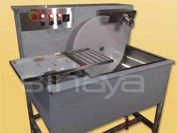 temper chocolate machine