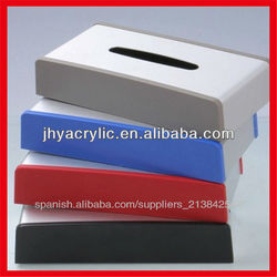fashional customize salt and pepper set with napkin holder for wholesale