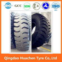 Huachen otr tires 36.00-51 E4 series with best service & high performance