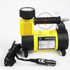 high quality mini air pump 12V car tire inflator for motorcycles