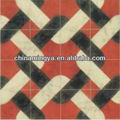 1.6mm alfombra del pvc