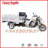 2013 best quality Guangdong factory cargo tricycle