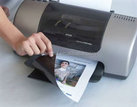 cast coating /230GSM Glossy water-proof inkjet photo paper