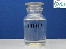 DOP oil for pvc/rubber/paint factory