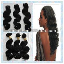 vimage unprocessed brazilian virgin wholesale human hair half wigs