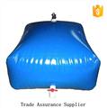 flexível e durável da água potável tanque comestível da bexiga de água