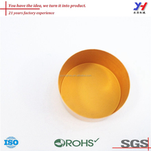 OEM ODM supply of china of hot sale small metal gift box with logo