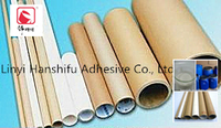 Good paper Tube Adhesive ZG330 for production of all kind of paper tube