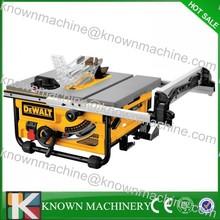 KN-DW745 advanced Dewalt table saw,sliding table saw