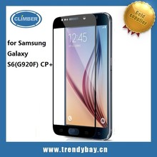 NILLKIN brand Amazing CP+ 2.5D 0.3mm tempered Glass for Samsung Galaxy S6(G920F) Screen guard protector