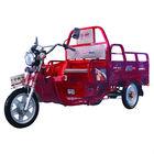 Triciclo motorizado/ciclos