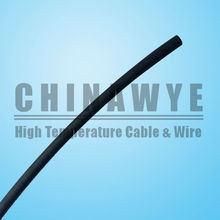 High Temperature Silicone Rubber Sleeve