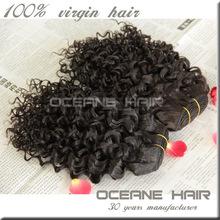 Wholesale price alibaba hotsale brazilian hair ali express hair black hair curly virgin brazilian