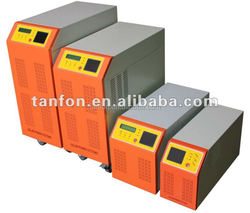 Hot sale 300w 350w 600w 1000w 1500w solar inverter with built-in mppt charge controller for solar power system
