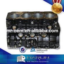 ISUZU Cylinder Block for Excavator ZX70 4JG1 8-97352744-2