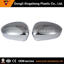 Jaguar X350 chrome accessory factory